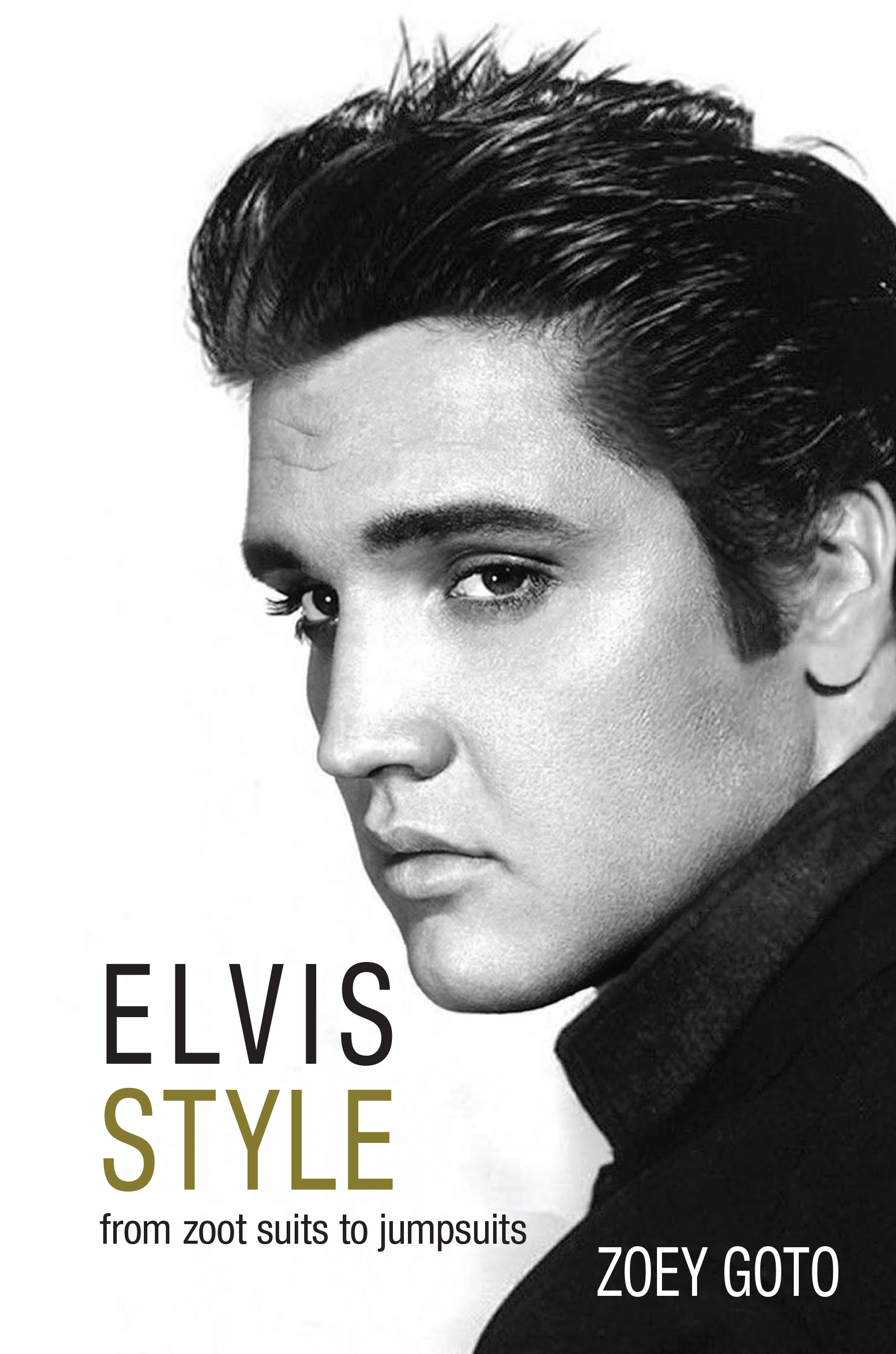Elvis Style: From Zoot Suits to Jumpsuits | Elvis Style Book